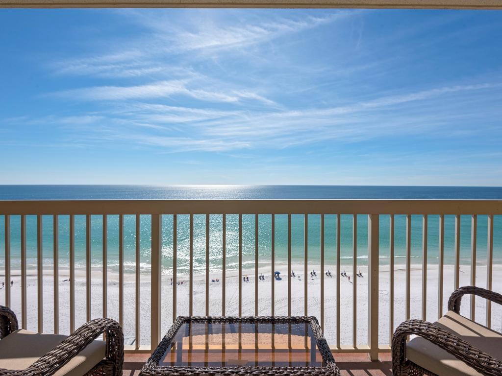 Pelican Beach Resort 1103 Condo rental in Pelican Beach Resort in Destin Florida - #6
