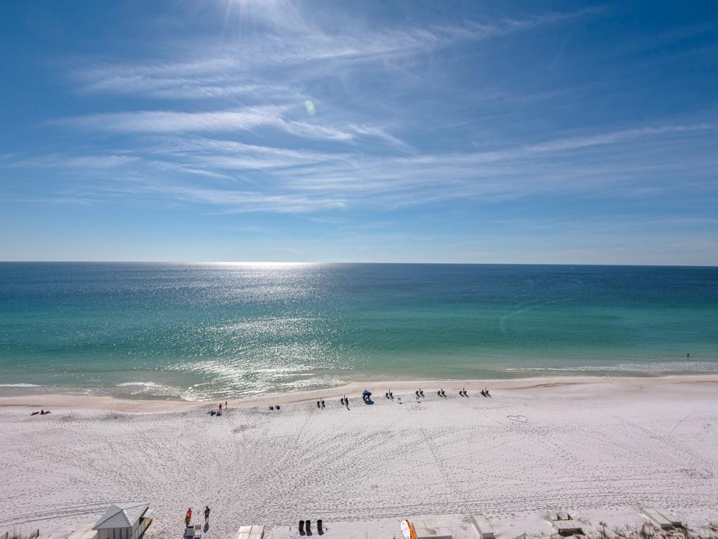 Pelican Beach Resort 1103 Condo rental in Pelican Beach Resort in Destin Florida - #8