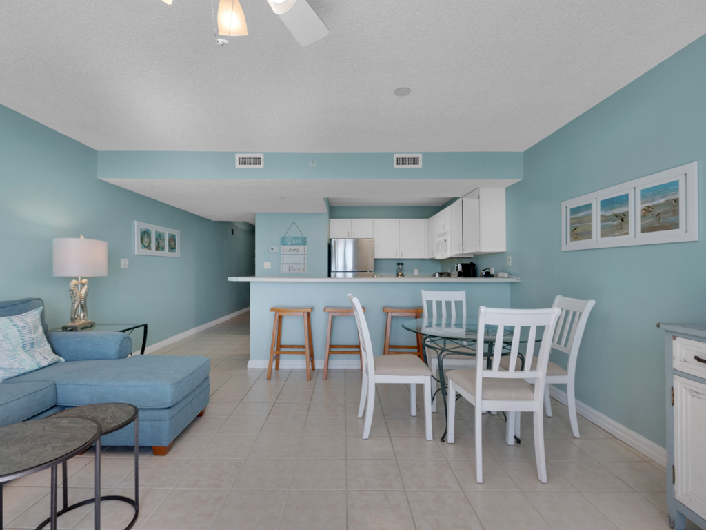 Pelican Beach Resort 1103 Condo rental in Pelican Beach Resort in Destin Florida - #12