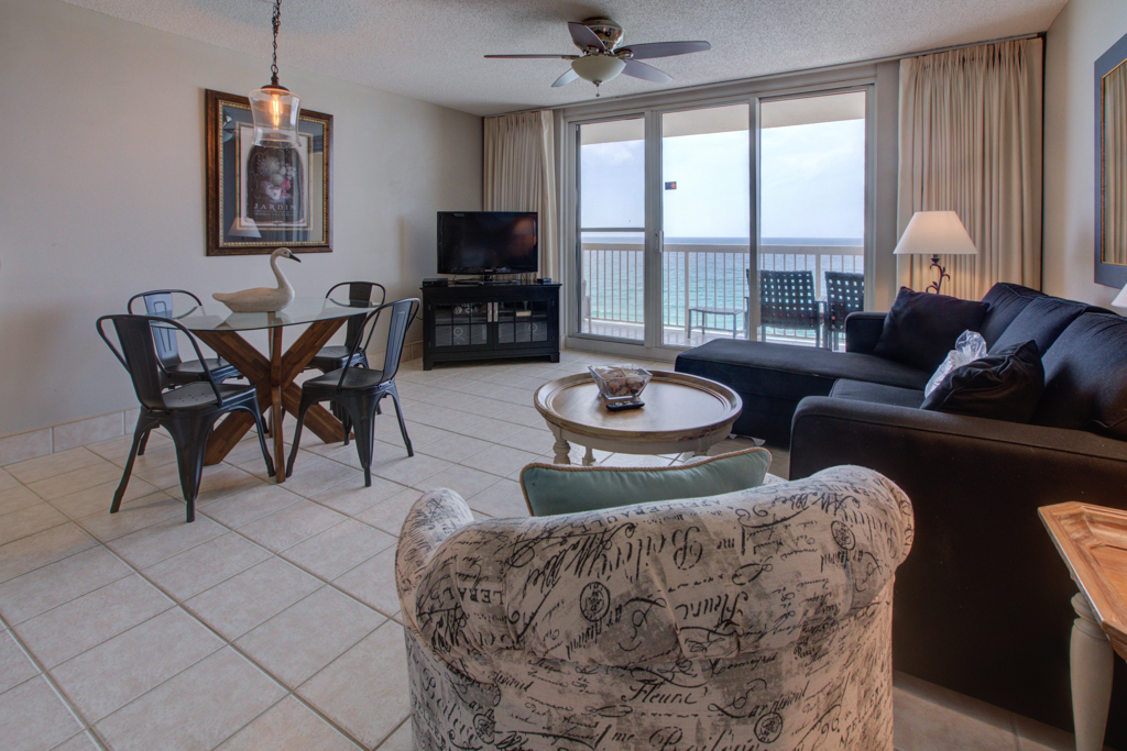 Pelican Beach Resort 1105
