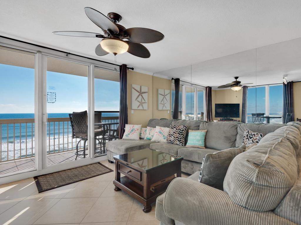 Pelican Beach Resort 1201 Condo rental in Pelican Beach Resort in Destin Florida - #1
