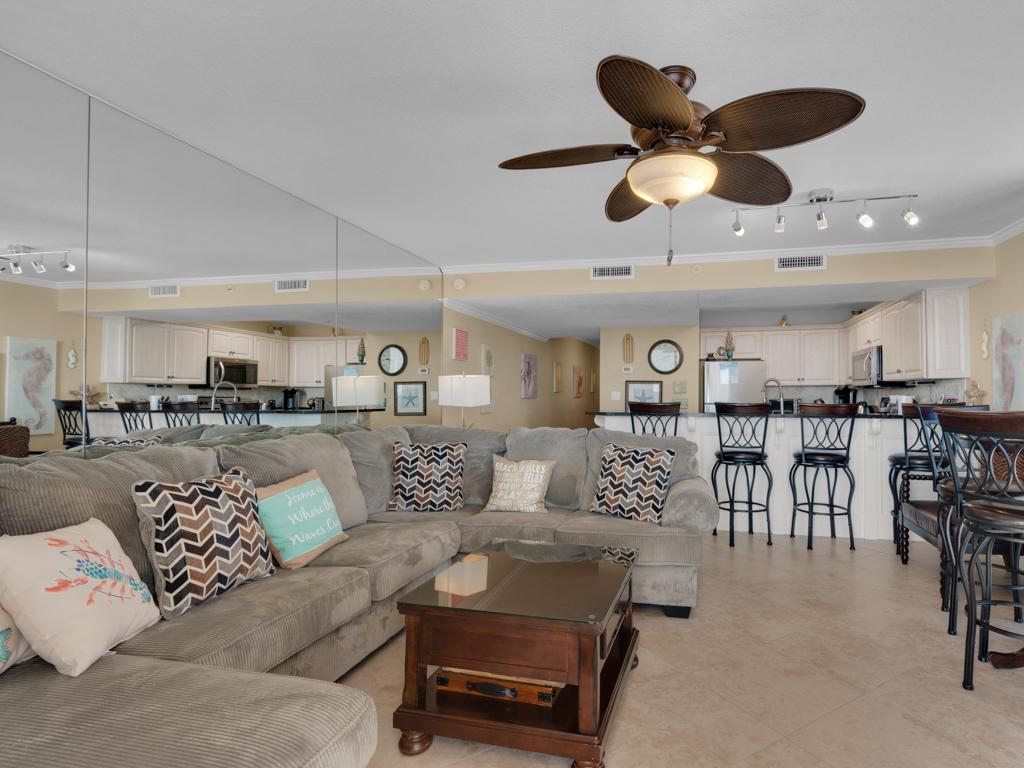 Pelican Beach Resort 1201 Condo rental in Pelican Beach Resort in Destin Florida - #3