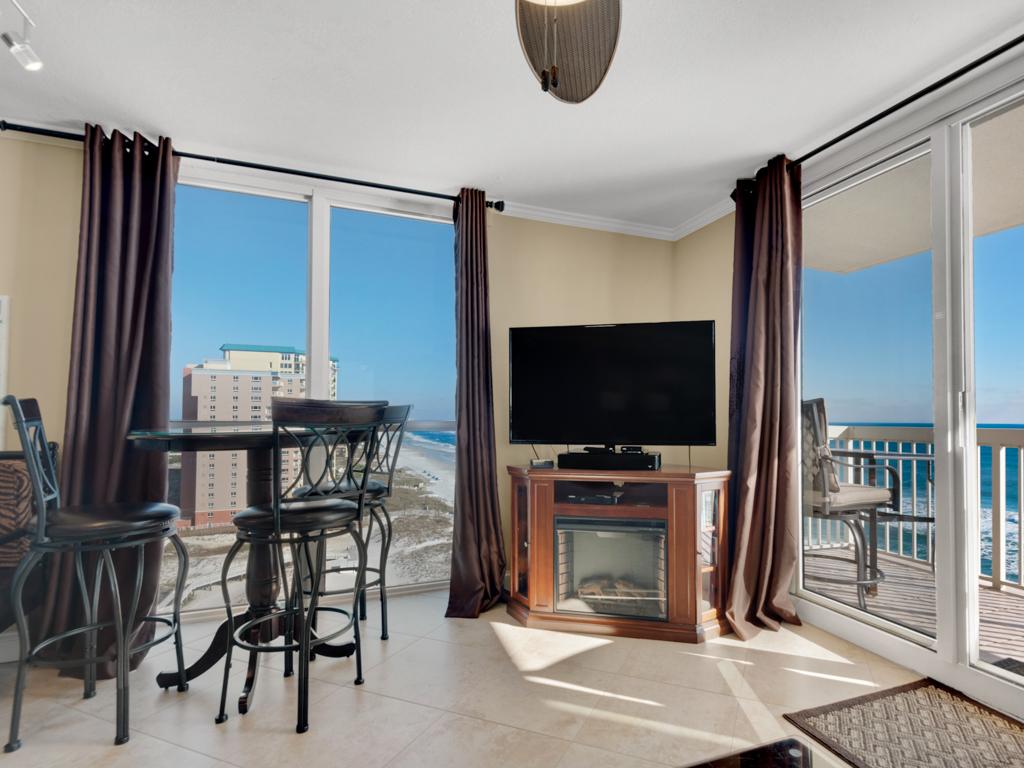 Pelican Beach Resort 1201 Condo rental in Pelican Beach Resort in Destin Florida - #6