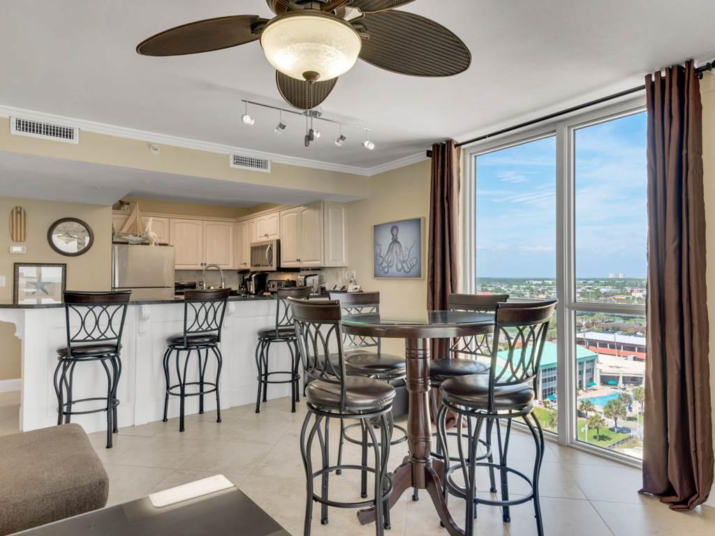 Pelican Beach Resort 1201 Condo rental in Pelican Beach Resort in Destin Florida - #7
