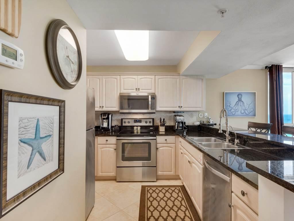 Pelican Beach Resort 1201 Condo rental in Pelican Beach Resort in Destin Florida - #8