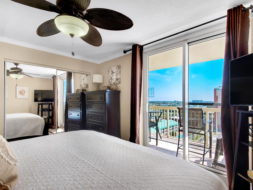 Pelican Beach Resort 1201 Condo rental in Pelican Beach Resort in Destin Florida - #11
