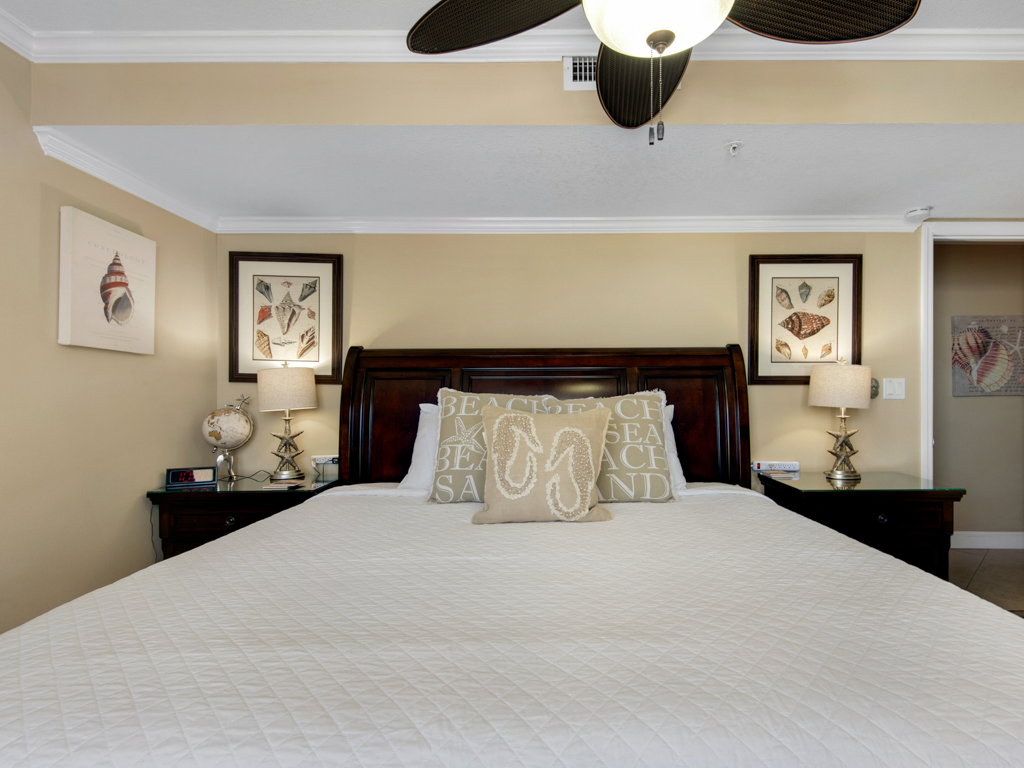Pelican Beach Resort 1201 Condo rental in Pelican Beach Resort in Destin Florida - #12