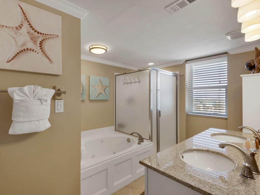 Pelican Beach Resort 1201 Condo rental in Pelican Beach Resort in Destin Florida - #14