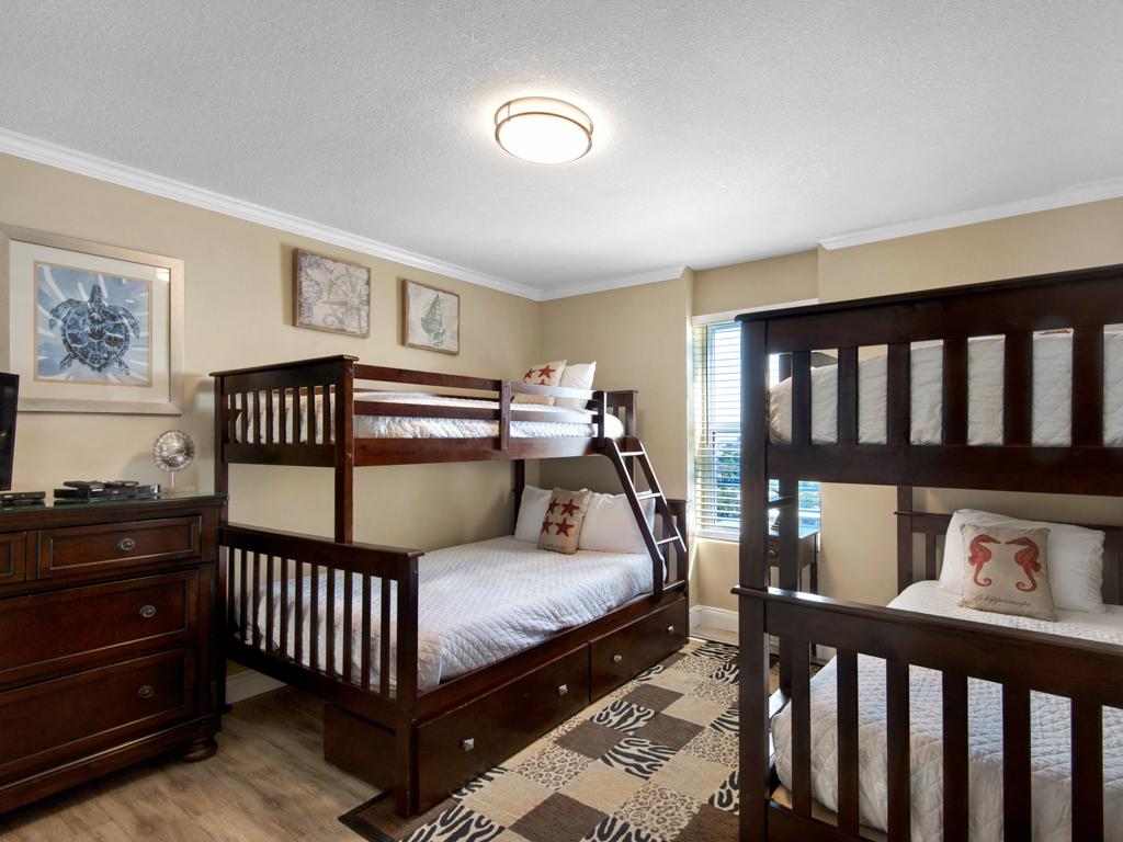 Pelican Beach Resort 1201 Condo rental in Pelican Beach Resort in Destin Florida - #16