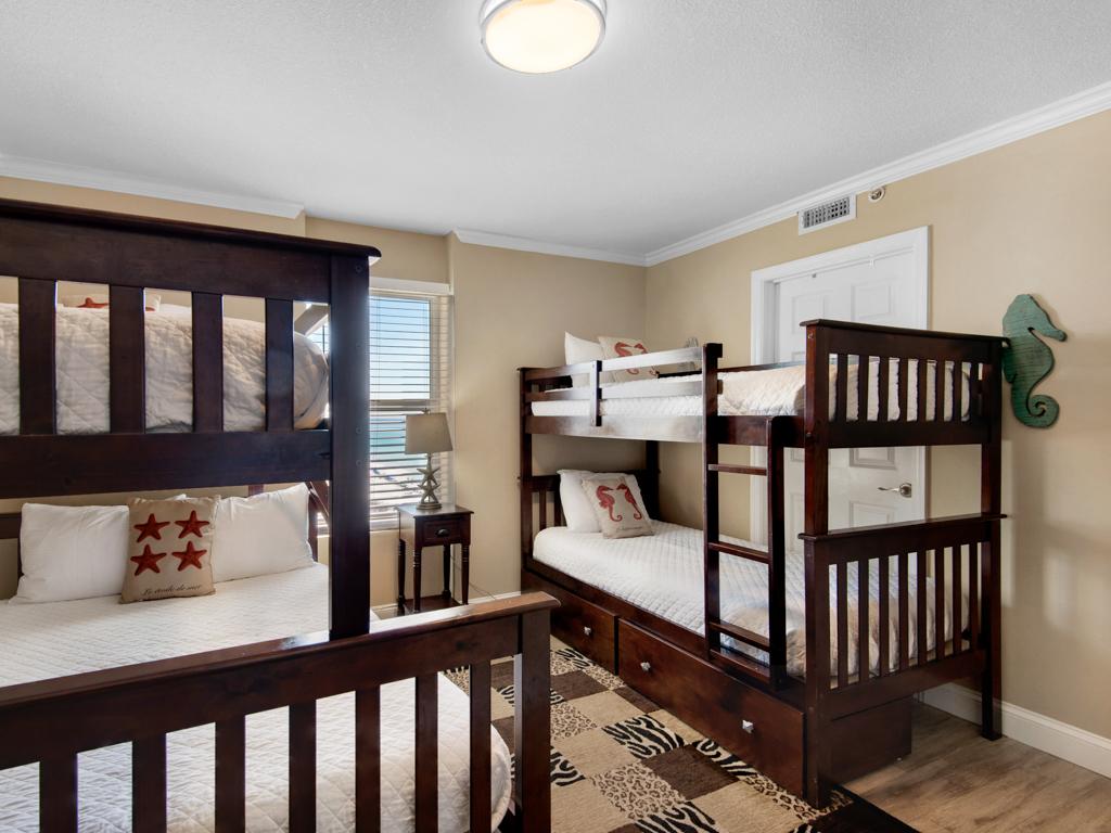 Pelican Beach Resort 1201 Condo rental in Pelican Beach Resort in Destin Florida - #17