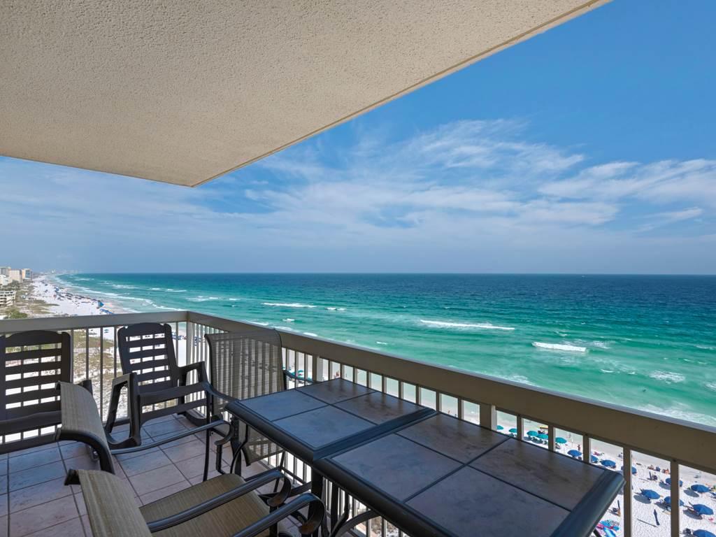 Pelican Beach Resort 1201 Condo rental in Pelican Beach Resort in Destin Florida - #20