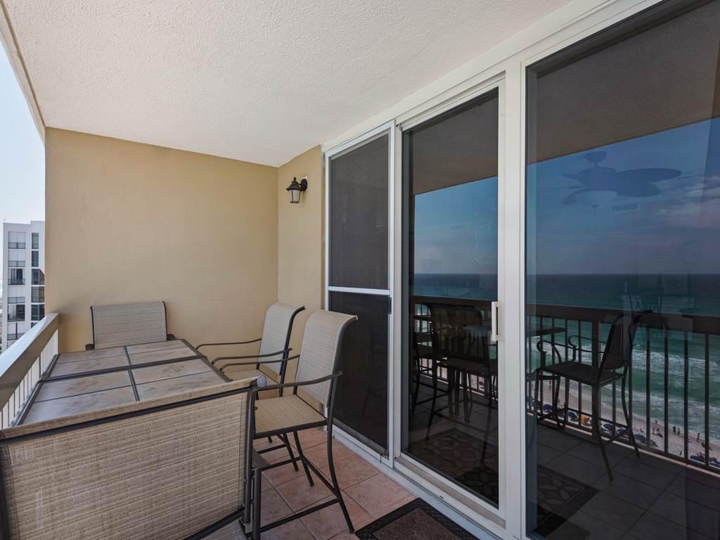 Pelican Beach Resort 1201 Condo rental in Pelican Beach Resort in Destin Florida - #21