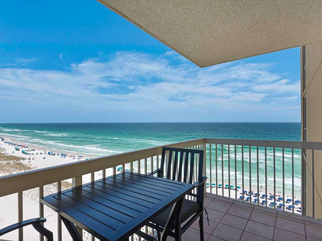 Pelican Beach Resort 1201 Condo rental in Pelican Beach Resort in Destin Florida - #22