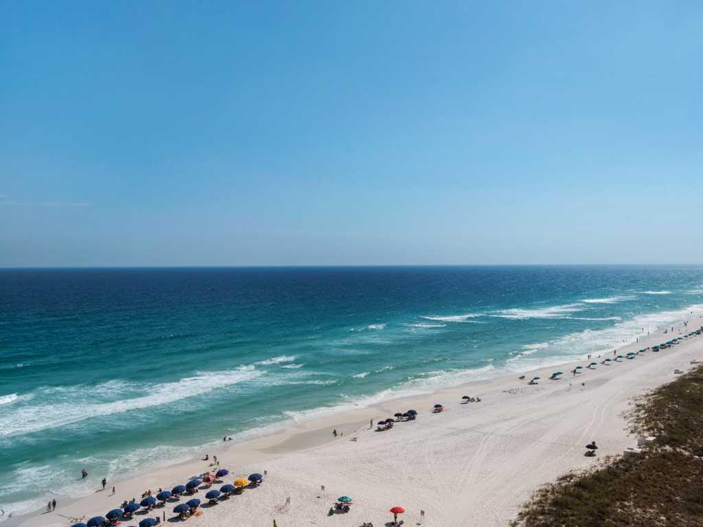 Pelican Beach Resort 1201 Condo rental in Pelican Beach Resort in Destin Florida - #23