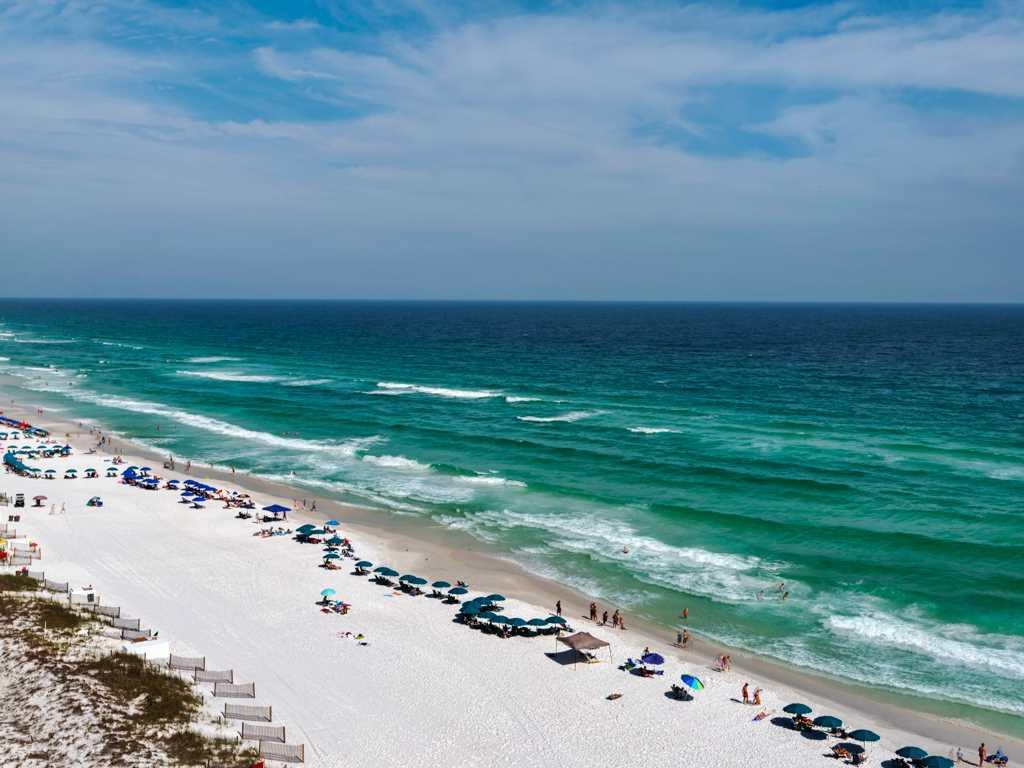 Pelican Beach Resort 1201 Condo rental in Pelican Beach Resort in Destin Florida - #24