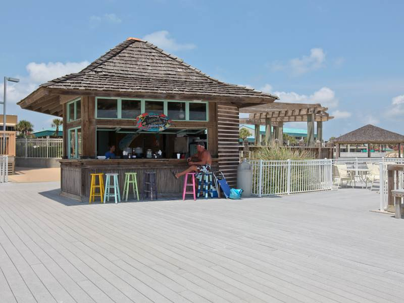 Pelican Beach Resort 1201 Condo rental in Pelican Beach Resort in Destin Florida - #29