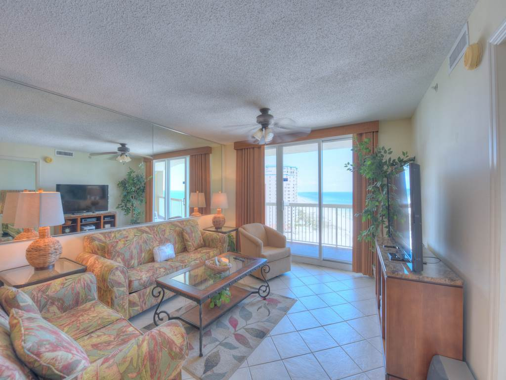Pelican Beach Resort 1212 Condo rental in Pelican Beach Resort in Destin Florida - #1