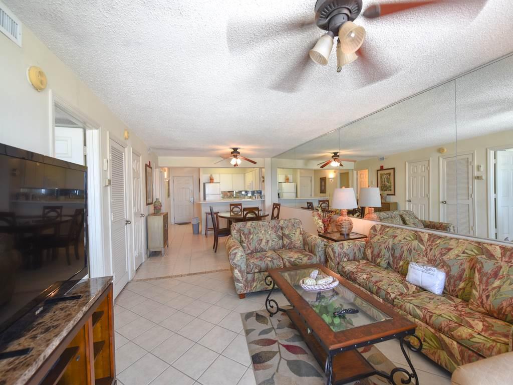 Pelican Beach Resort 1212 Condo rental in Pelican Beach Resort in Destin Florida - #2