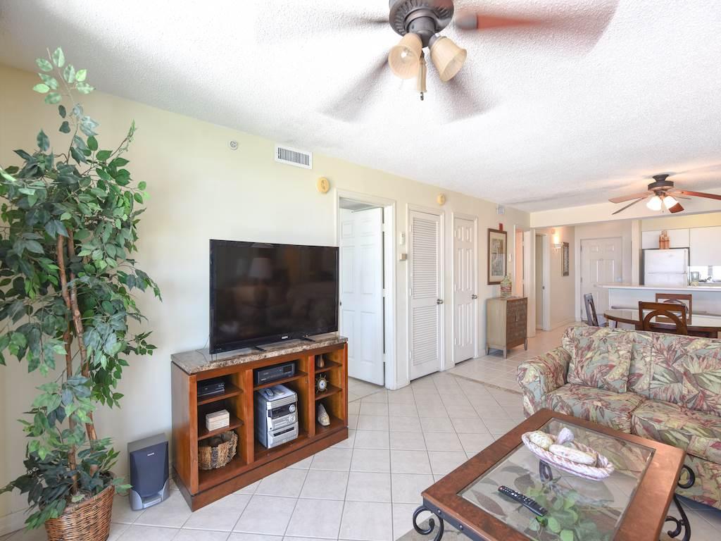 Pelican Beach Resort 1212 Condo rental in Pelican Beach Resort in Destin Florida - #3