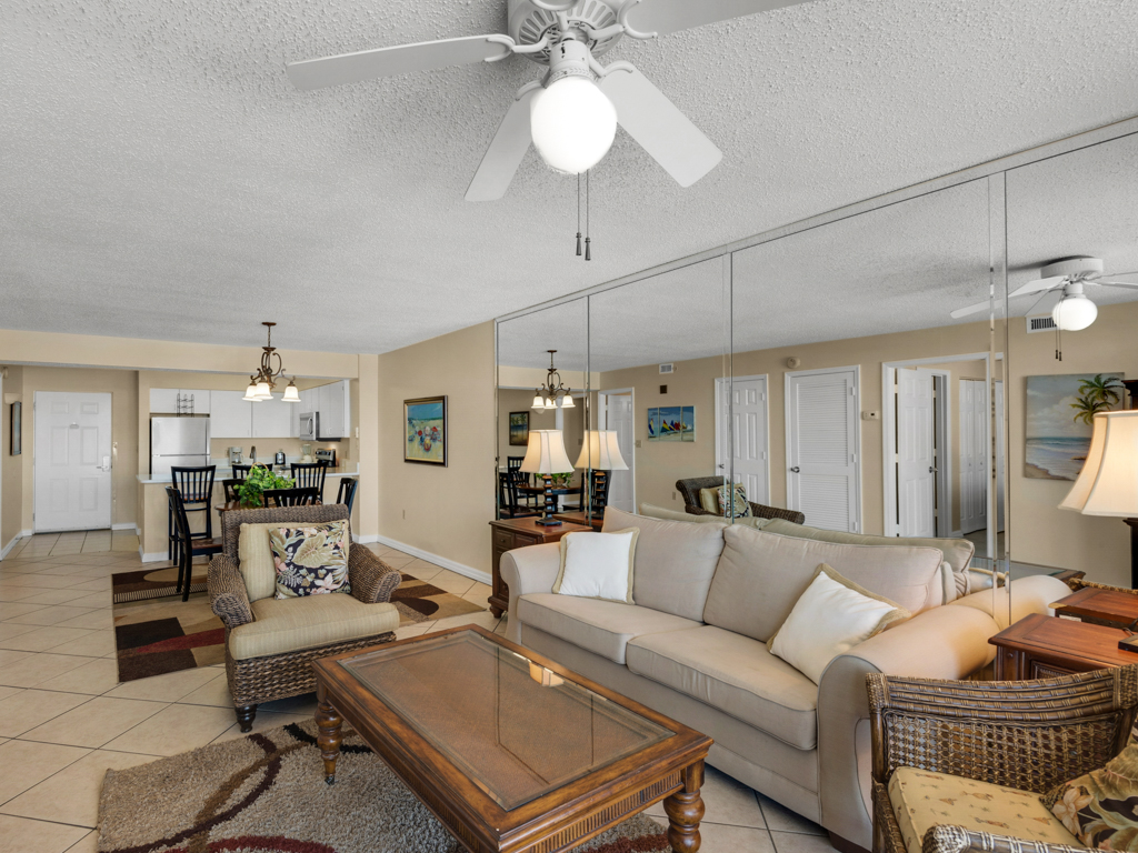 Pelican Beach Resort 1412 Condo rental in Pelican Beach Resort in Destin Florida - #1