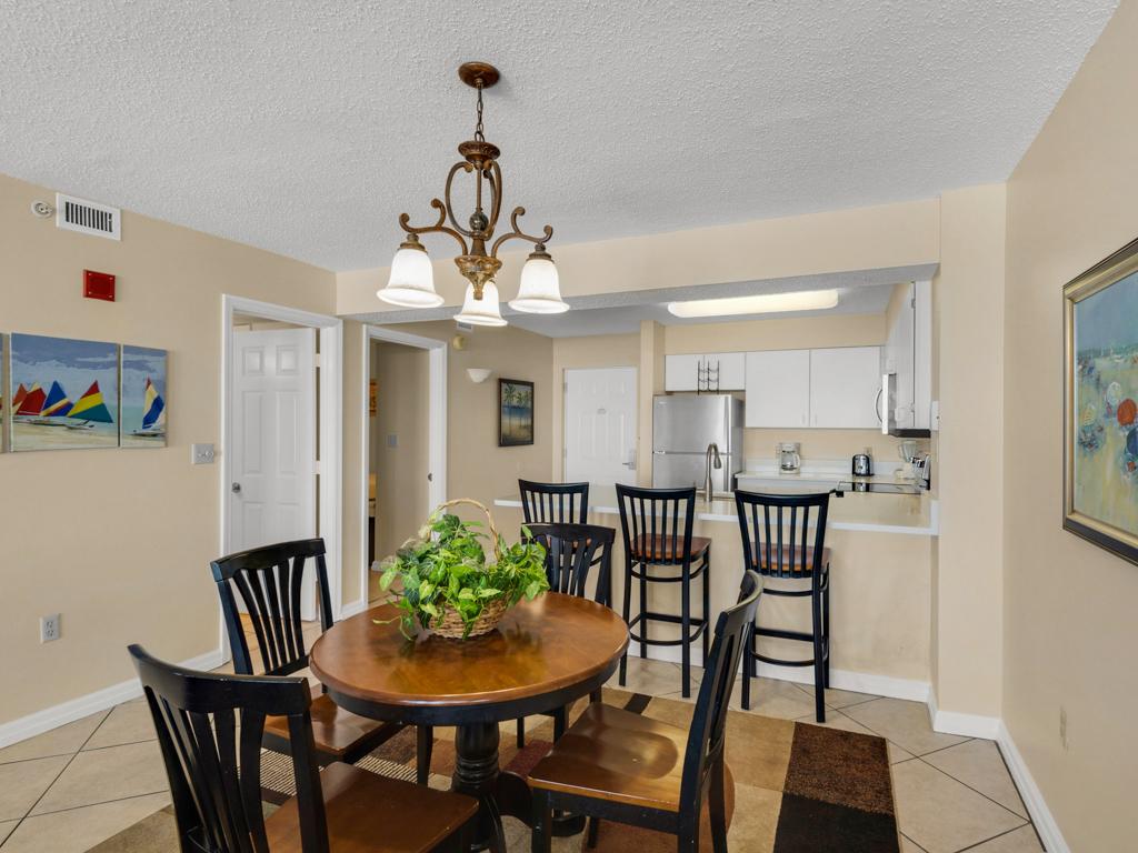 Pelican Beach Resort 1412 Condo rental in Pelican Beach Resort in Destin Florida - #3