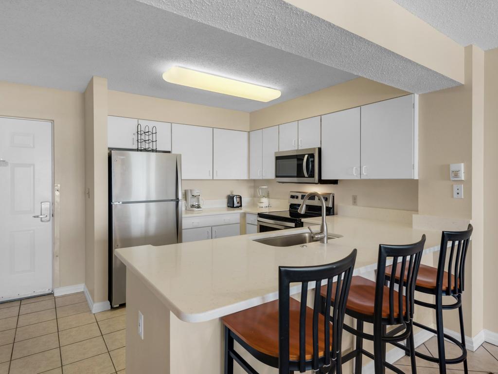 Pelican Beach Resort 1412 Condo rental in Pelican Beach Resort in Destin Florida - #4