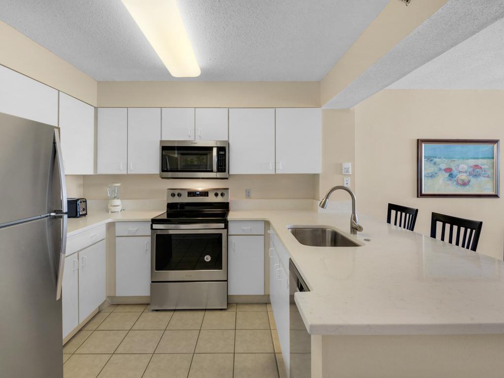 Pelican Beach Resort 1412 Condo rental in Pelican Beach Resort in Destin Florida - #5