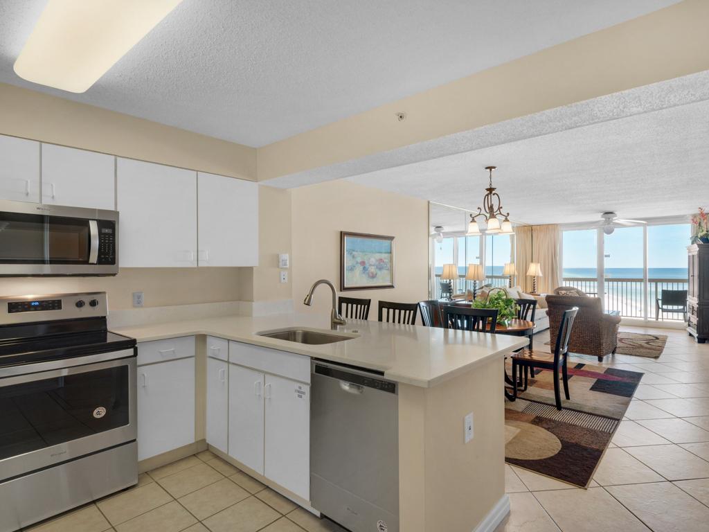 Pelican Beach Resort 1412 Condo rental in Pelican Beach Resort in Destin Florida - #6