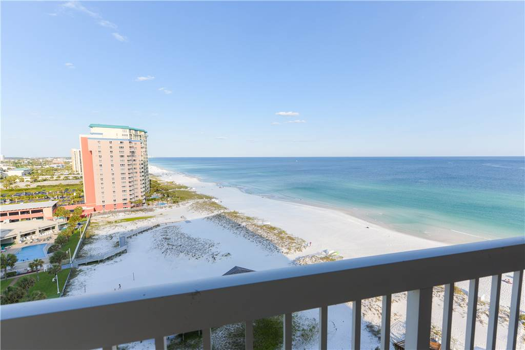 Pelican Beach Resort 1412 Condo rental in Pelican Beach Resort in Destin Florida - #13