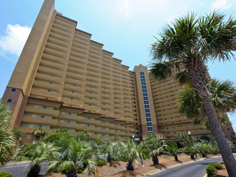 Pelican Beach Resort 1412 Condo rental in Pelican Beach Resort in Destin Florida - #14