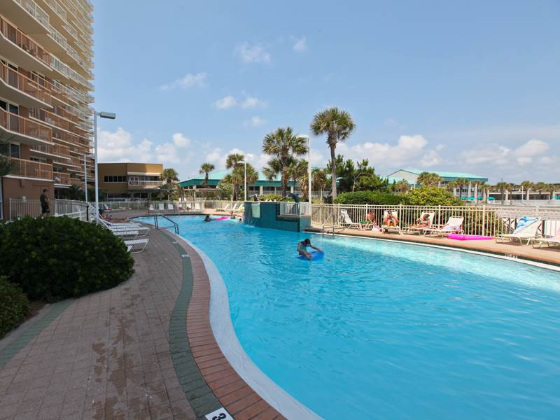 Pelican Beach Resort 1412 Condo rental in Pelican Beach Resort in Destin Florida - #15