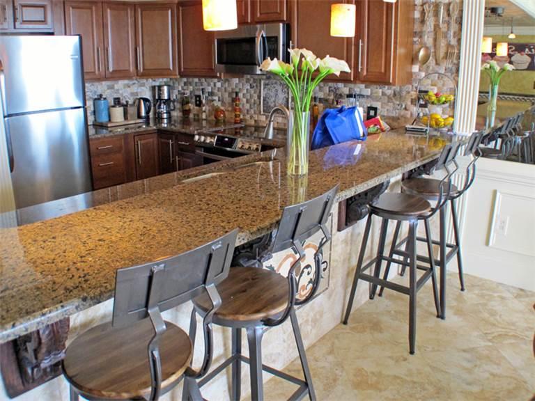 Pelican Beach Resort 1502 Condo rental in Pelican Beach Resort in Destin Florida - #3