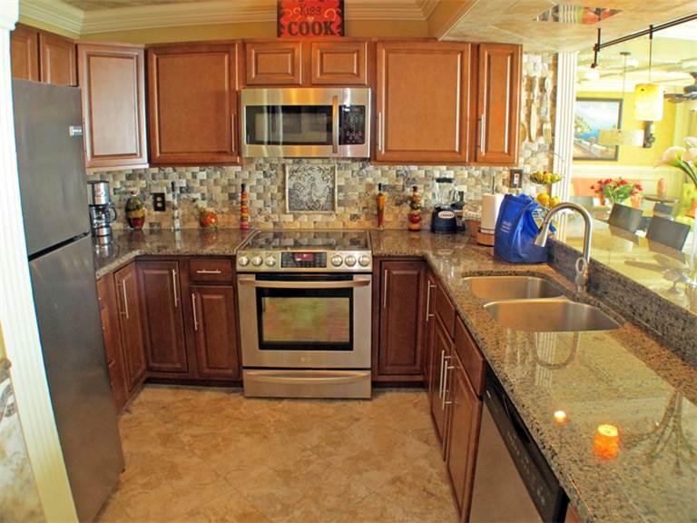Pelican Beach Resort 1502 Condo rental in Pelican Beach Resort in Destin Florida - #4