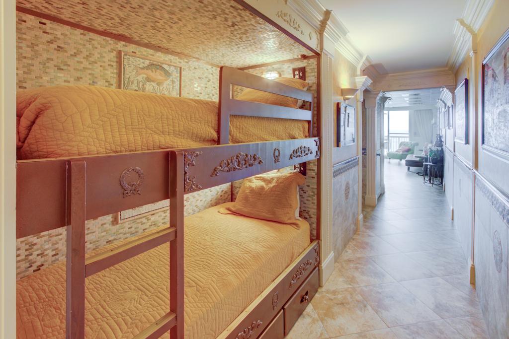 Pelican Beach Resort 1502 Condo rental in Pelican Beach Resort in Destin Florida - #9