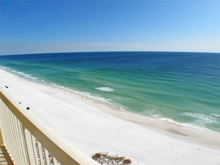 Pelican Beach Resort 1502 Condo rental in Pelican Beach Resort in Destin Florida - #11