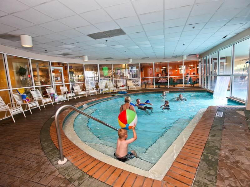 Pelican Beach Resort 1502 Condo rental in Pelican Beach Resort in Destin Florida - #15