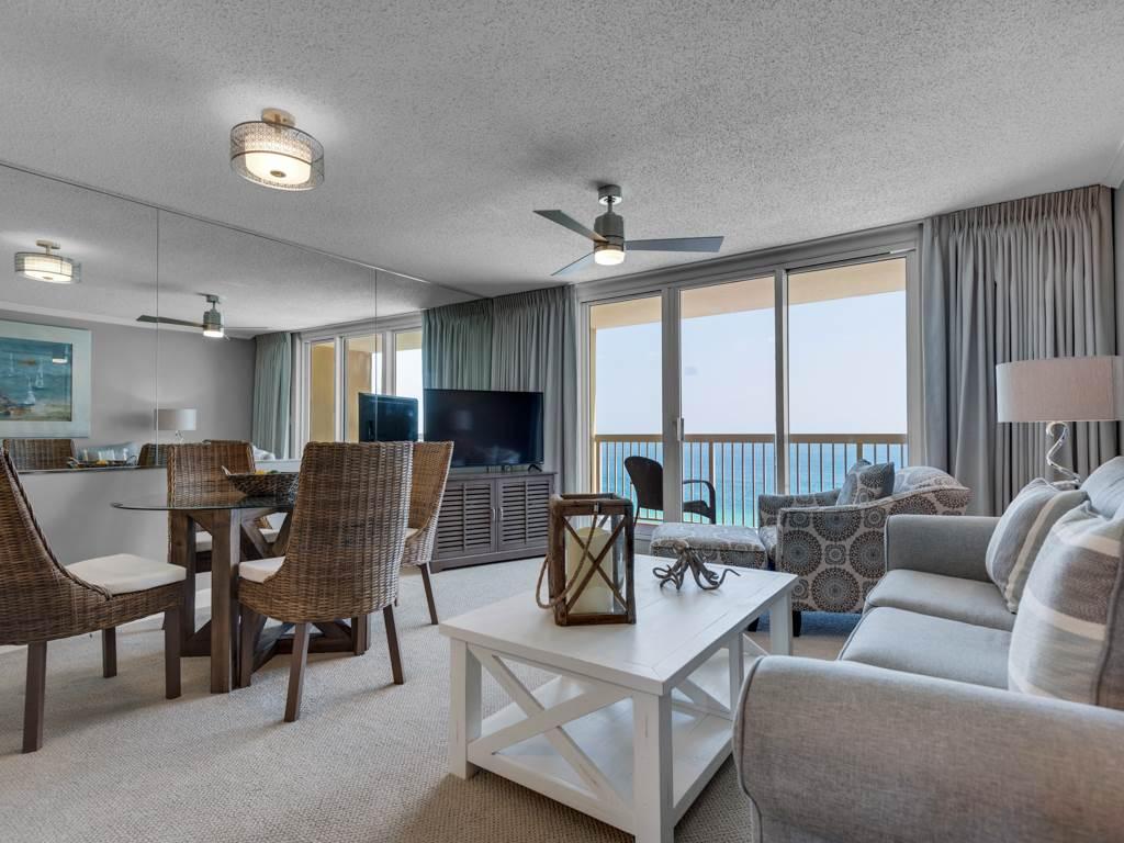Pelican Beach Resort 1509 Condo rental in Pelican Beach Resort in Destin Florida - #1