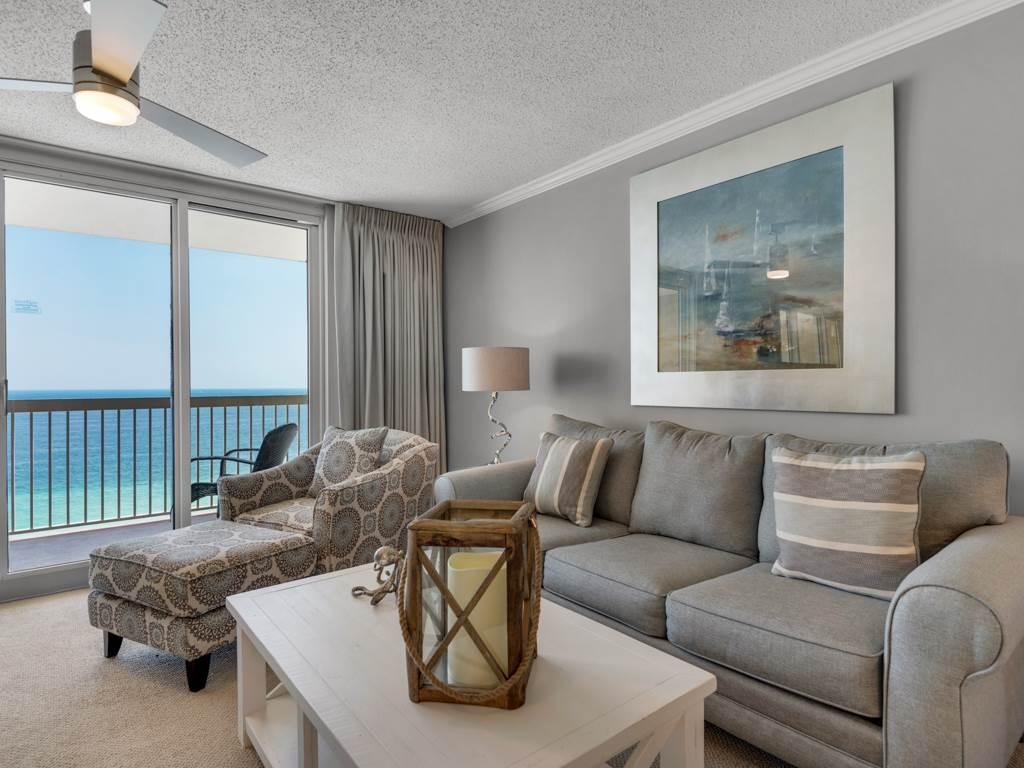 Pelican Beach Resort 1509 Condo rental in Pelican Beach Resort in Destin Florida - #2