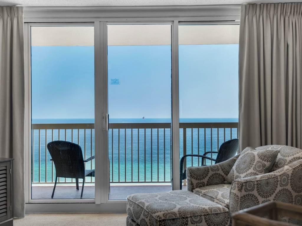Pelican Beach Resort 1509 Condo rental in Pelican Beach Resort in Destin Florida - #3