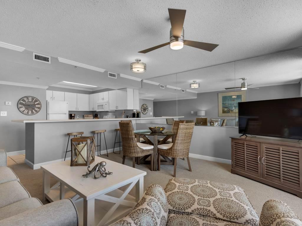 Pelican Beach Resort 1509 Condo rental in Pelican Beach Resort in Destin Florida - #4