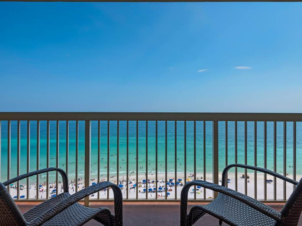 Pelican Beach Resort 1509 Condo rental in Pelican Beach Resort in Destin Florida - #5