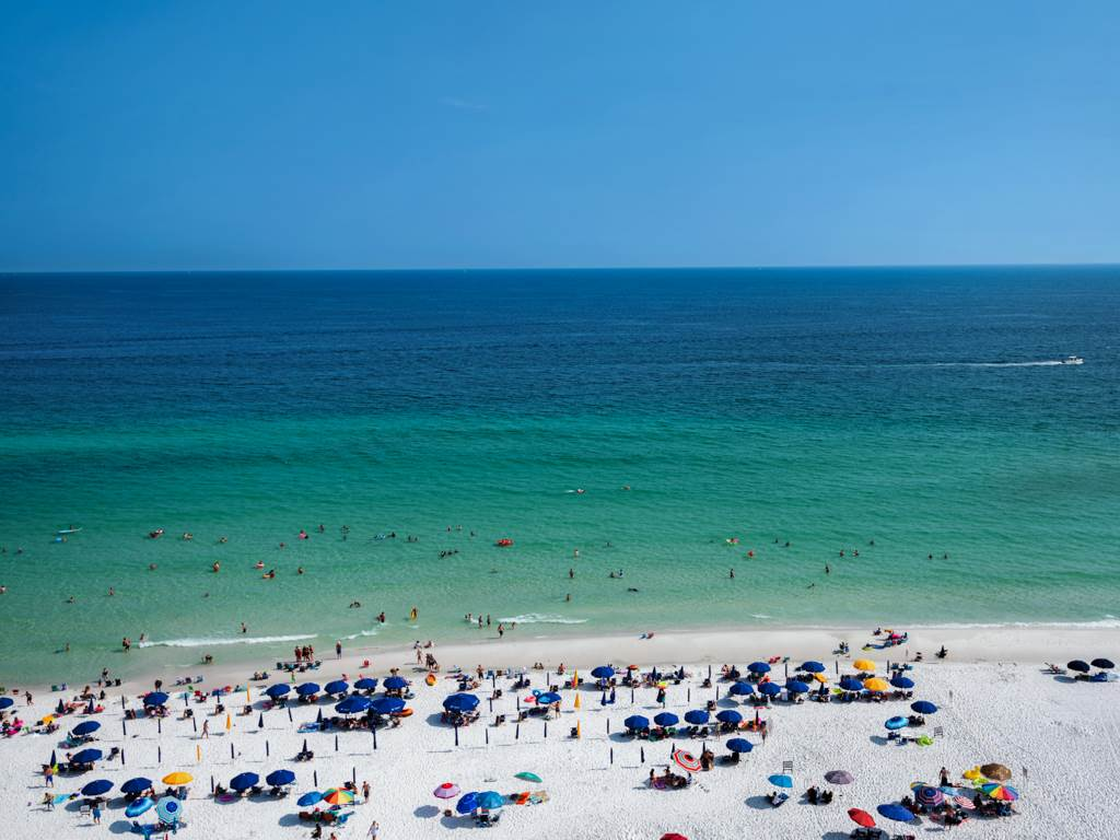 Pelican Beach Resort 1509 Condo rental in Pelican Beach Resort in Destin Florida - #8