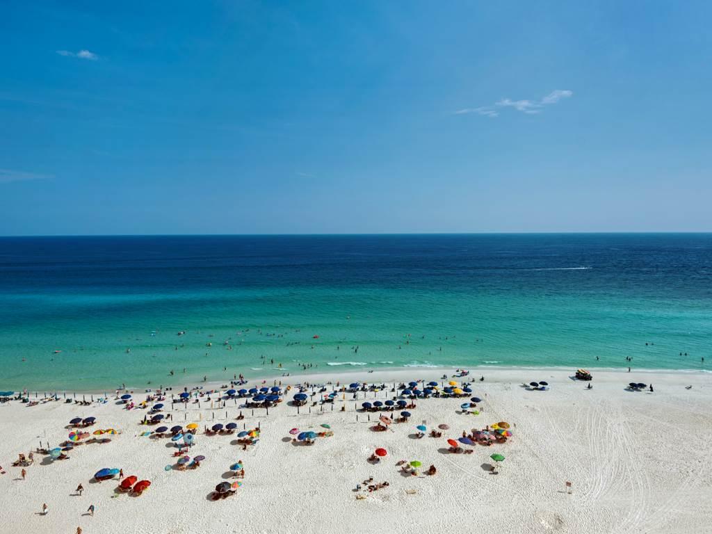 Pelican Beach Resort 1509 Condo rental in Pelican Beach Resort in Destin Florida - #9