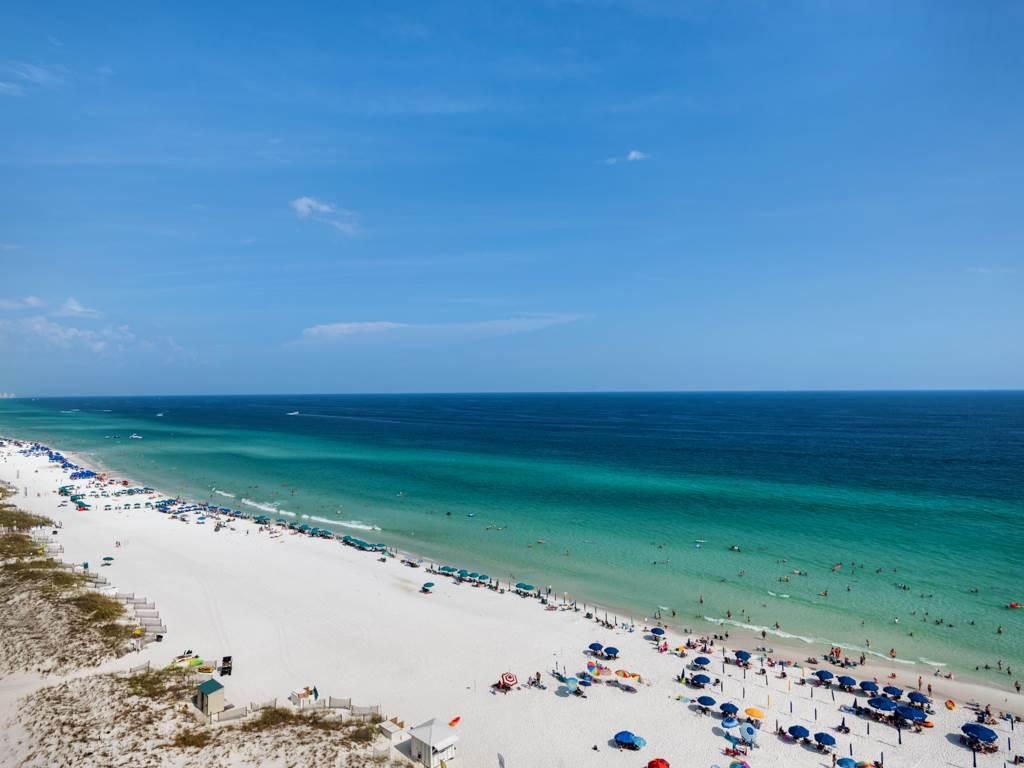 Pelican Beach Resort 1509 Condo rental in Pelican Beach Resort in Destin Florida - #10