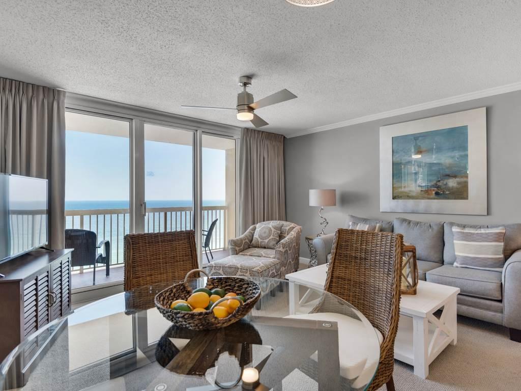 Pelican Beach Resort 1509 Condo rental in Pelican Beach Resort in Destin Florida - #14
