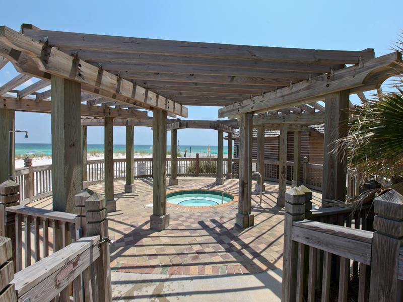 Pelican Beach Resort 1509 Condo rental in Pelican Beach Resort in Destin Florida - #28