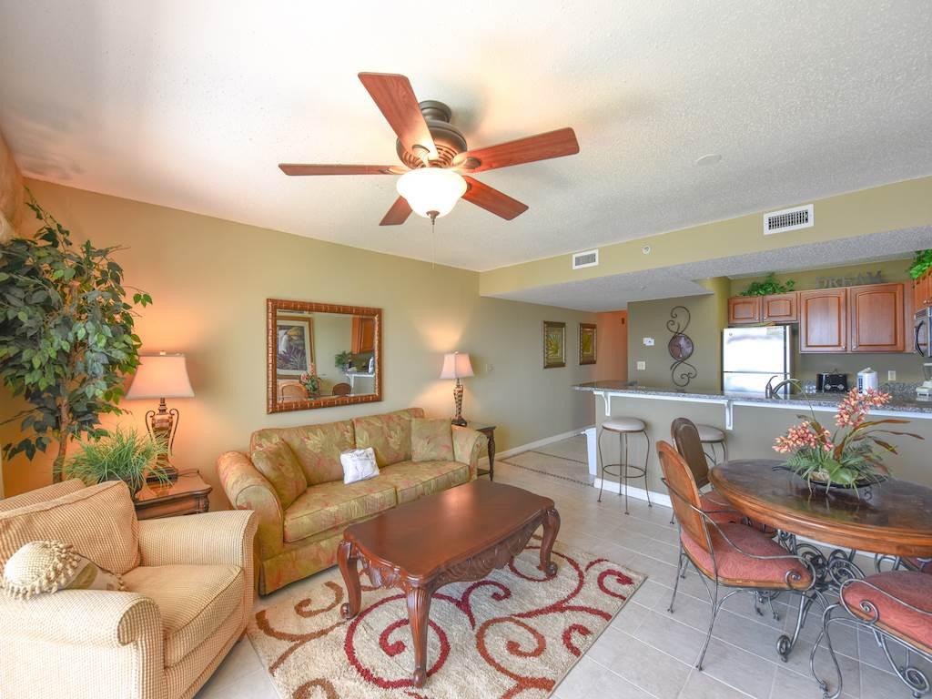 Pelican Beach Resort 1602 Condo rental in Pelican Beach Resort in Destin Florida - #2