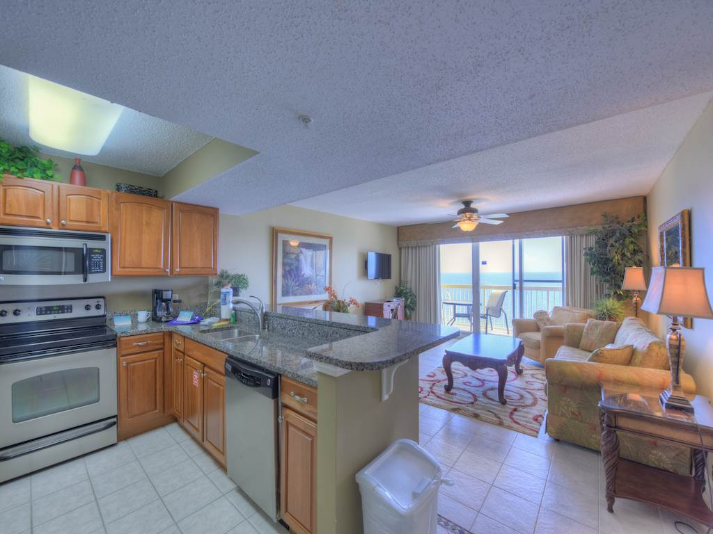 Pelican Beach Resort 1602 Condo rental in Pelican Beach Resort in Destin Florida - #4