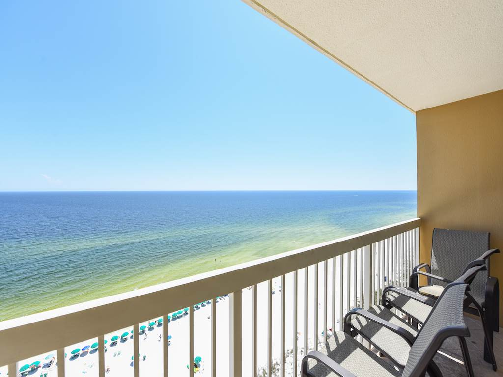 Pelican Beach Resort 1602 Condo rental in Pelican Beach Resort in Destin Florida - #13