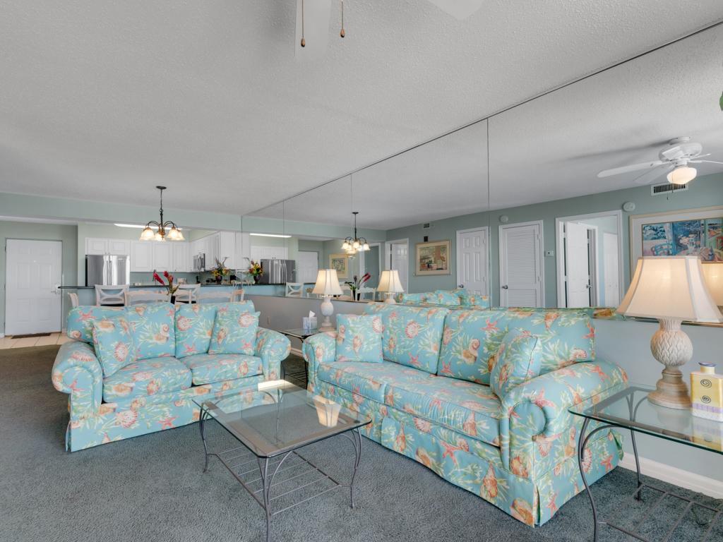 Pelican Beach Resort 1717 Condo rental in Pelican Beach Resort in Destin Florida - #1